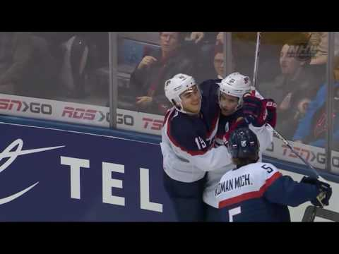 2017 WJC: Highlights from Team USA's 5-2 Win Over Slovakia