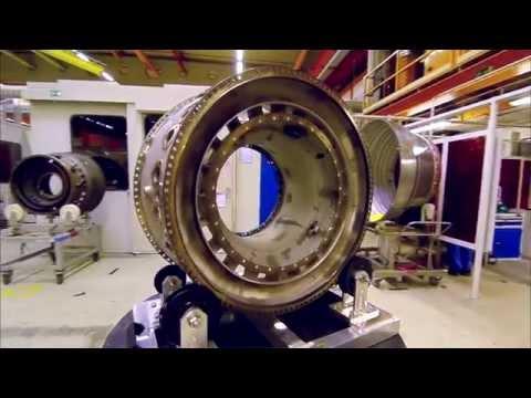 V2500 – Maintenance for narrowbody aircraft engines