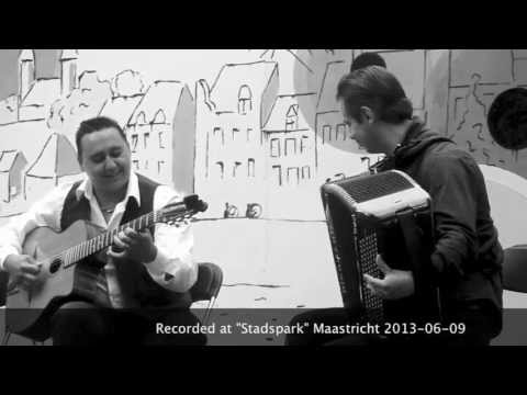 'Indifference' - Paulus Schäfer Trio ft Dominique Paats
