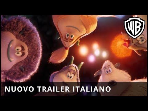 Preview Trailer Smallfoot - il mio amico delle nevi, nuovo trailer italiano ufficiale