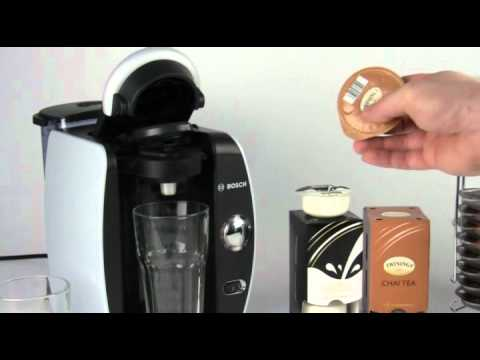 Tassimo Chai Tea Latte – Using Tassimo Coffee Maker