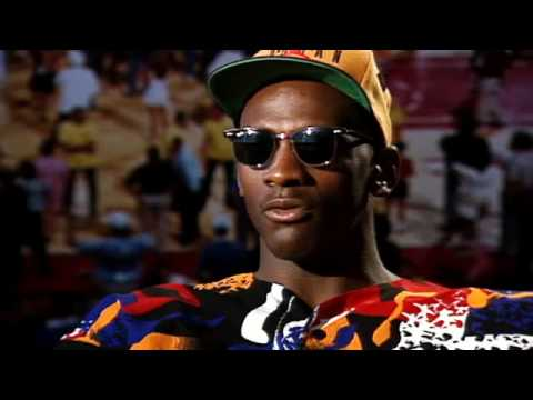 "Sportscenter ""Michael Jordan 23 Years"""