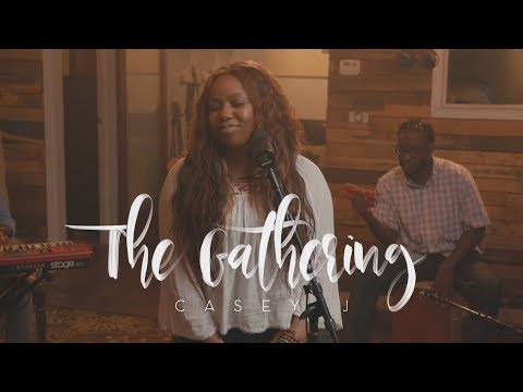 Casey J - The Gathering (Official Acoustic Video)