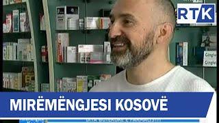 Mirëmëngjesi Kosovë - Drejtpërdrejt - Veton Ejupi 25.09.2018