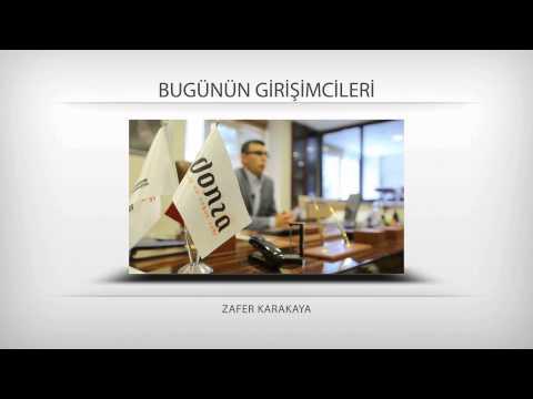 Bugünün Girişimcisi Türkiye'nin Geleceği (Bölüm 11)