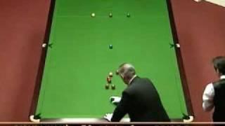 Snooker - Ronnie O'Sullivan - World Championship 1997