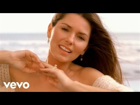 Shania Twain: Forever And For Always (Red Version)