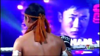 Nakhonratchasima Thailand  city photos gallery : Thai Fight 2016-03-12 - Nakhon Ratchasima, Thailand