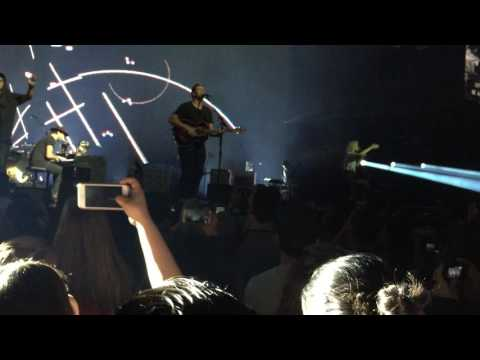 Hillsong United Here Now (Madness) Live