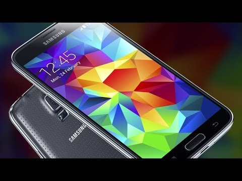 video review - Is Samsung's latest the best smartphone money can buy?
