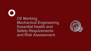At the Invest NI CE Marking Mechanical Engineering seminar Paul Laidler, Business Director for Machinery Safety, TUV SUD...