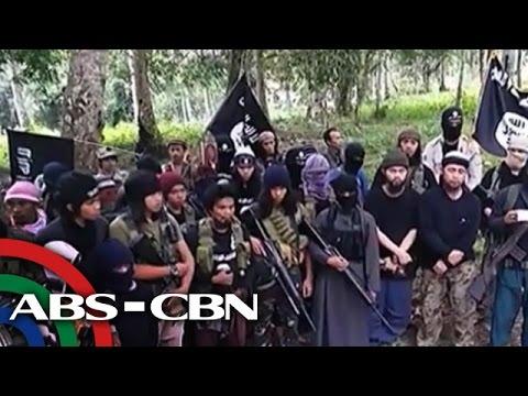 Video TV Patrol: Abu Sayyaf, may banta sa militar download in MP3, 3GP, MP4, WEBM, AVI, FLV January 2017