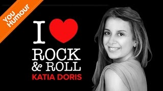 KATIA DORIS - La rock star