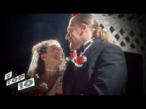 McMahon Family Showdowns: WWE Top 10