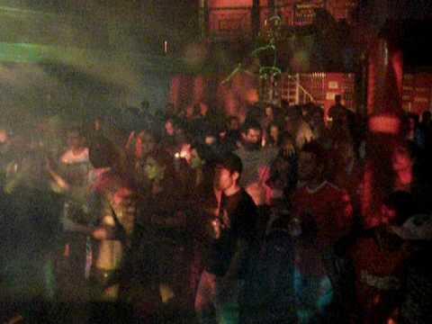 Banda InPax início do show em Estrela do Indaiá
