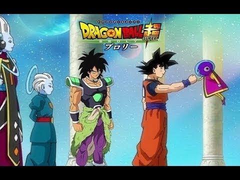 BROLY VISITA AL DIOS ZENOSAMA ● Dragon Ball Super 2 - Nueva Serie - Thời lượng: 4 phút, 22 giây.