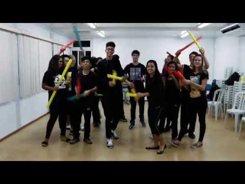 Desafio MArte 2019: Campus Várzea Grande