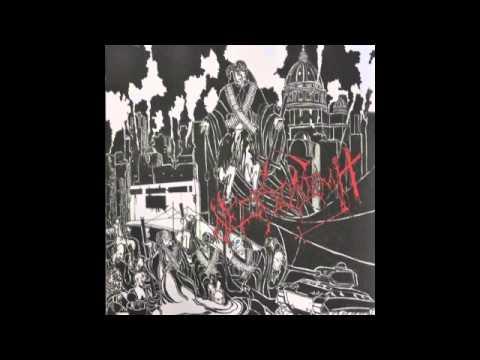 Necrovomit - SatAnalChrist