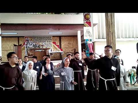 Franciscan Vocation Day