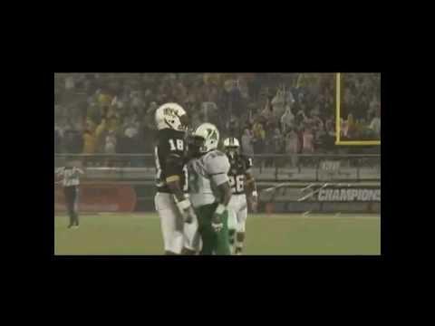 Kemal Ishmael Highlights 11/20/2012 video.