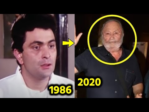Nagina (1986) Cast Then and Now | Unbelievable Transformation 2020