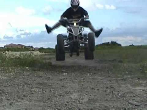 Miami ATV Video  - 305 Anthem