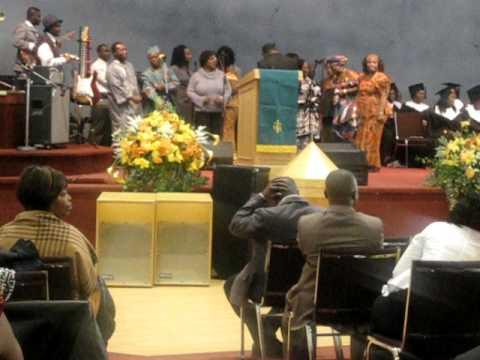 Ghanaian Presbyterian Church- Toronto