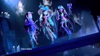 Nonton Monster High   Getting Ghostly   Student Spirits   Haunted Doll Commercial Film Subtitle Indonesia Streaming Movie Download