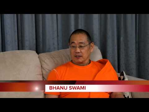 Vedic Astrology. Interview with Bhanu Swami