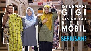 Video ISI LEMARI GIGI BISA BUAT BELI MOBIL,SERIUS? MP3, 3GP, MP4, WEBM, AVI, FLV Mei 2019