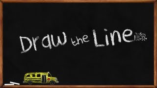 Draw The Line! YouTube video