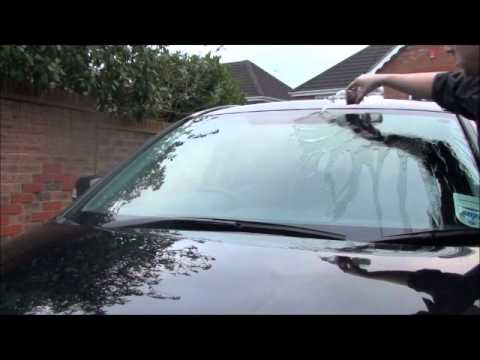 Gtechniq G1 ClearVision Smart Glass by CarValeting101