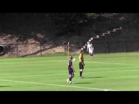 Postgame - Soccer vs. Clayton State