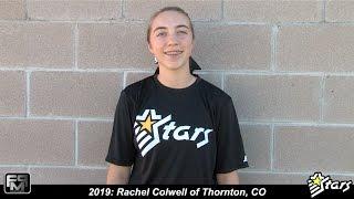 Rachel Colwell