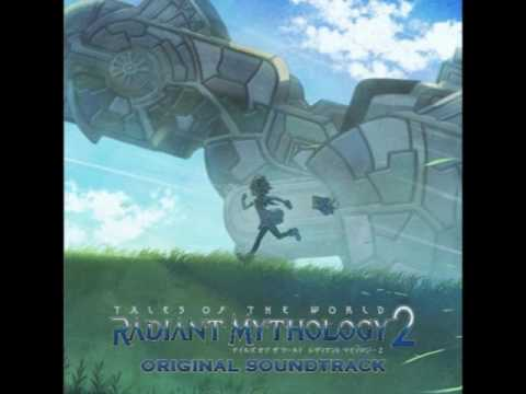 Tales of the World Radiant Mythology 2 OST - 411 - A Desperate Battle