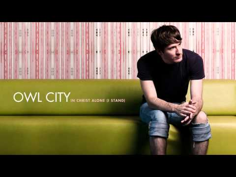Christ - Could we be expecting a new Christian album from Owl City? =D I can't tell but this was definitely an amazing rendition. Enjoy. =] Original Post: http://owlc...