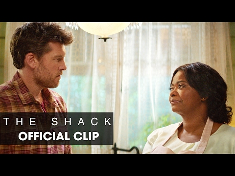 The Shack (Clip 'Together')