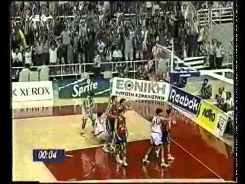 Video - Οι τελικοί του ελληνικού μπάσκετ (pics & vids)