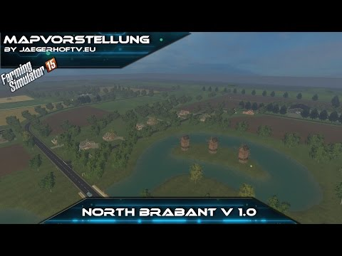 North Brabant v1.1
