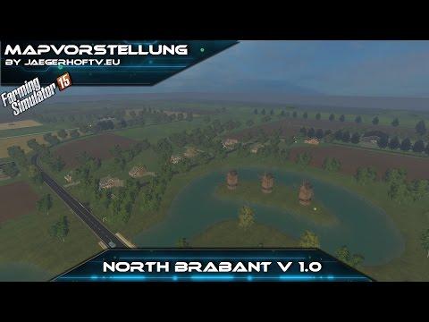 North Brabant v1.1