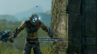 Middle-Earth: Shadow of Mordor Walkthrough Part 18 - The Power of the Wraith