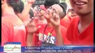 LukaHati LukaDiri   Voc  Gerry Mahesa & Andin Chelia NEW PALLAPA LIBAS 2016