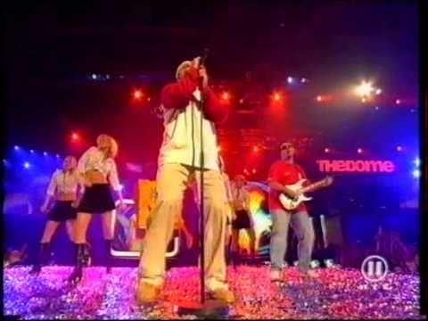 DJ Otzi-Summer of 69 (видео)