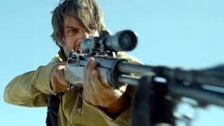 Desierto Official Trailer 1 2016   Gael García Bernal   Jeffrey Dean Morgan Movie HD   REVIEW