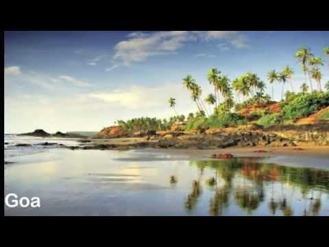 Top 10 India's Best Honeymoon Destinations | Chor Bazaar