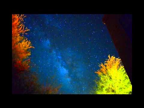 Uncovering Aliens: UFO Wormhole Sedona 4-07-2013 Slow Motion