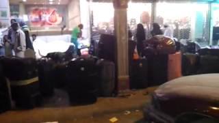 Stranded Ethiopians sleep in the streets of Saudi Arabia as anti-immigrant crackdown intensifies