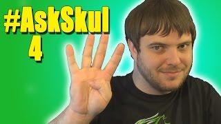 #AskSkul Episode 4 by SkulShurtugalTCG