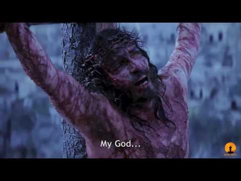 The Seven Last Words on Cross