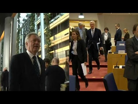 Brexit: Τα αγκάθια στο νέο γύρο διαπραγματεύσεων